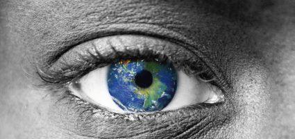 """""""Il vero viaggio di scoperta non consiste nel cercare nuove terre,  ma nell'avere nuovi occhi""""."""